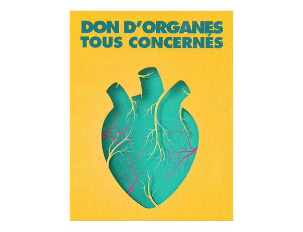 Journée nationale du Don d'organes