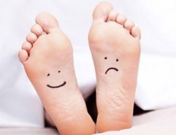 soins du pied diabetique